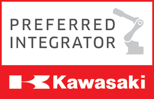 BTS is a preferred integrator for Kawasaki Robotics