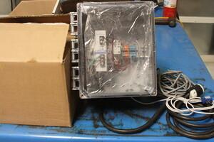 Gap Sensor Package